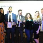 Top Retail Talent Celebrated At Intu Victoria Centre And Intu Broadmarsh's Annual Awards