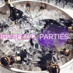 An electrifying celebration of the country's favourite drinks at Prosecco Parties Nottingham