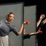 Juggling, Geometry and Classical Indian Dance collide in Stunning New Show 'Sigma'.