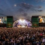 Splendour Crowned 'Best Festival' for its 10th Birthday Bash