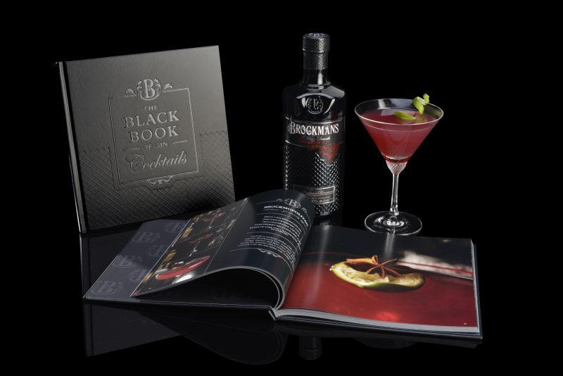 WIN! The Little Black Book of Cocktail Making