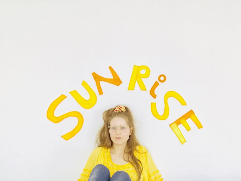 Jessie Cave brings sell-out Edinburgh Fringe show to Birmingham Hippodrome