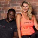 WIN: A Course Of 12 Personal Training Sessions With Anarchy45