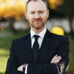 INTERVIEW: MARK GATISS