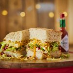 UK's first Christmas Sandwich Café pops up in Birmingham this December