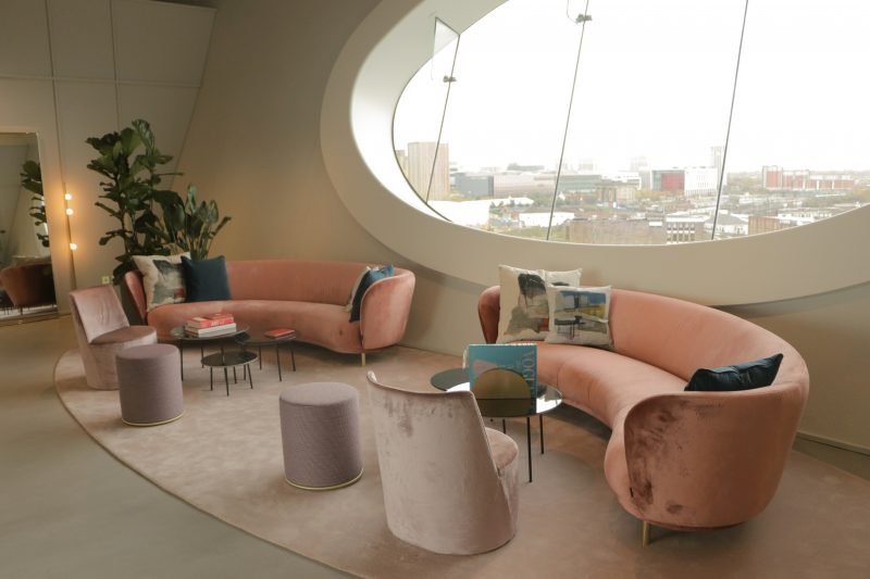 Selfridges Birmingham unveils its new-look deluxe personal shopping suite