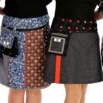 BB Skirt launch debut own brand fashion line.