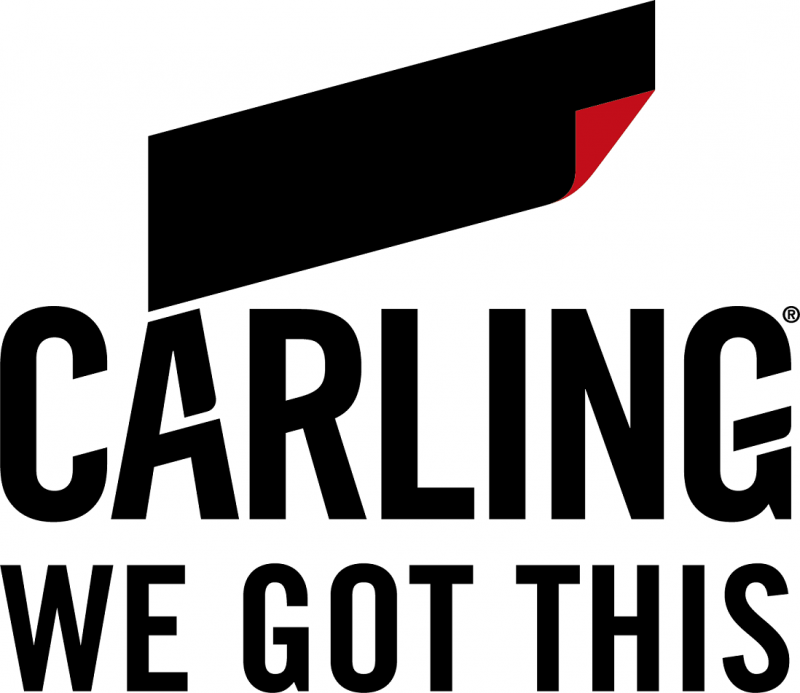 Carling and Everards Join Forces For Community Funding Initiative.
