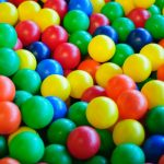 A Festive Ball Pit is amongst Christmas festivities at Intu Victoria Centre