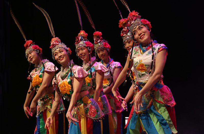 Celebrate The Year Of The Pig With Chinese New Year At Lakeside Arts.
