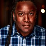 Reginald D Hunter Comes To Nottingham With A New Stand Up Show.