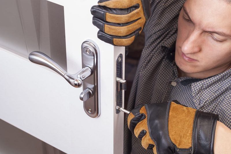 The Importance of Changing Your Locks When You Move Into Your New Home