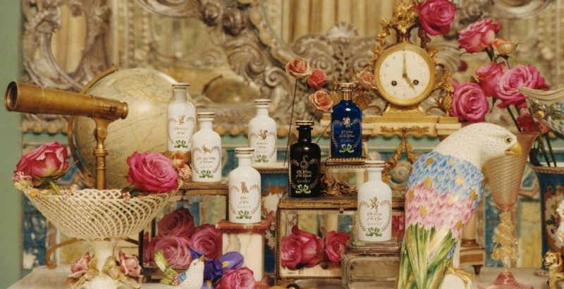 The Alchemist Garden From Gucci, Available At Harvey Nichols Birmingham.