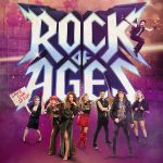 Strictly Sensation Kevin Clifton Stars in Rock of Ages At The Belgrade Theatre.