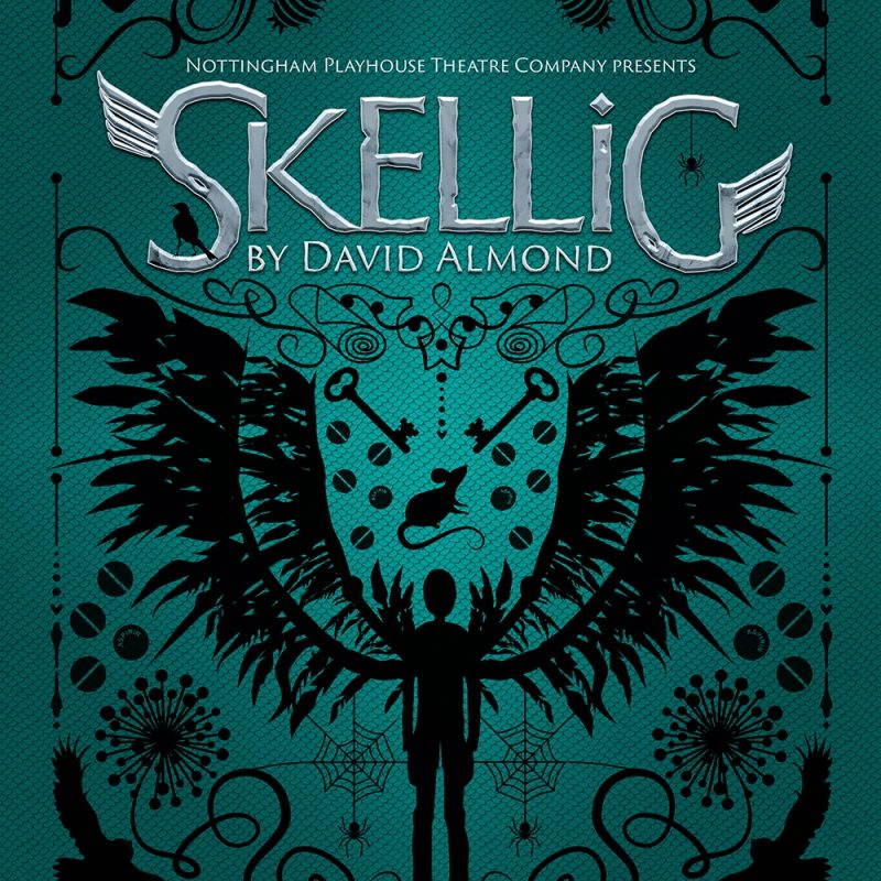 Full Cast Announced For Nottingham Playhouse's New Family Show: Skellig.