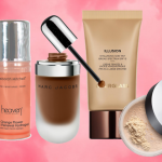 Complexion Perfection! 6 Beauty Essentials for a Flawless Finish