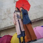 Leftover Women: Under the Umbrella and China's Marriage Markets