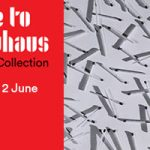 Homage to the Bauhaus: The Kirkland Collection, A New Exhibition At Nottingham Lakeside Arts.