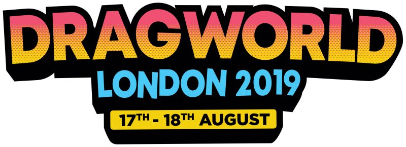 Dragworld, Europe's Biggest Celebration of Drag Returns To The UK.