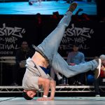 B-SIDE Brings Hip-Hop Back To Birmingham Hippodrome