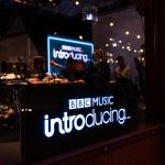 BBC MUSIC INTRODUCING LIVE IS BACK