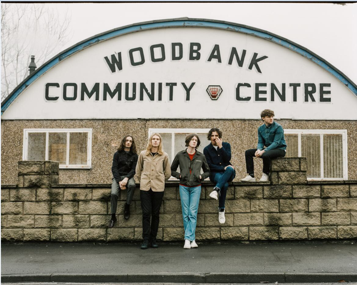 Blossoms To Play Leicester's De Montfort Hall