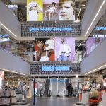 Take A Look Inside The World's Biggest Primark Now Open in Birmingham