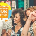 Get Your Rum On At The Birmingham Rum Festival