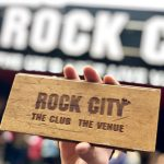 Iconic Rock City Dancefloor Goes on Sale