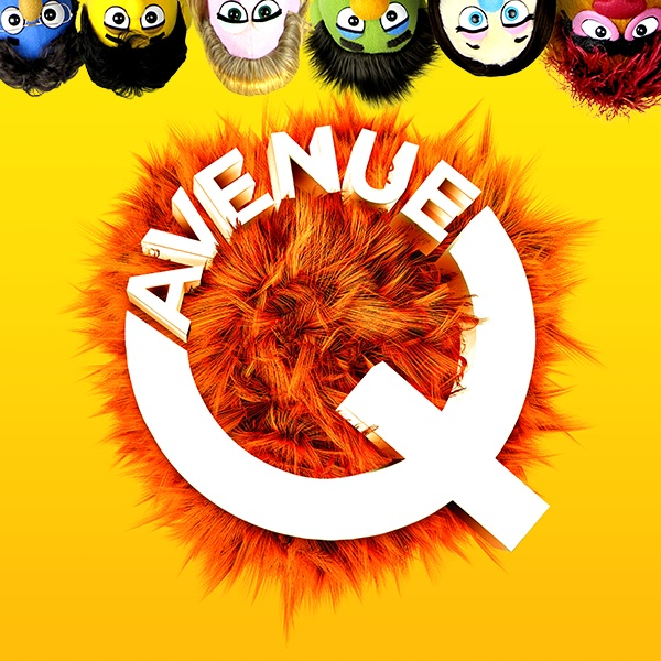 What's All The Fuzz About As Avenue Q Come To Haymarket Theatre.