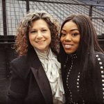 We Catch Up With Birmingham Artist Lady Leshurr At This Years BMA's.
