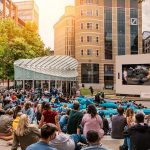 Brindleyplace Film Festival line-up announced