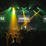 UK's biggest gaming festival returns