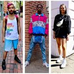 STREET STYLE: Summer in the City!