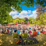 Moseley Folk & Arts Festival Announces Its 2019 Programme