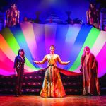 We Review Joseph And His Technicolour Dreamcoat.