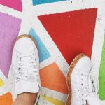 How to team your trainers with a dress this summer - With Selfridges Birmingham