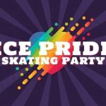 Ice Pride at the National Ice Centre Nottingham