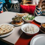 MMMMM BARBECUE! Indian inspired, charcoal barbecue restaurant comes to Nottingham!