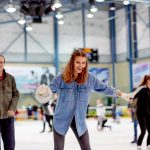 Get Active: Go Ice-Skating and Play Ice Hockey For Free This Weekend