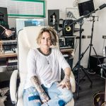 Amy Wadge and Geinor Styles on writing Theatr na nÓg's Eye of the Storm