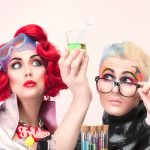 Take a Trip to the Pop Lab with Frisky and Mannish