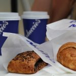 CARLUCCIOS' ADD AN ITALIAN TWIST TO NEW VEGAN CROISSANTS