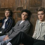 Q&A with New Hope Club