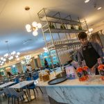 Motorpoint Arena Nottingham Launch Spectacular and Stylish new Bar and Restaurant