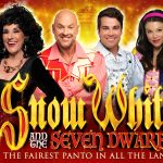 The Fairest Panto in all the Land is Coming to Birmingham Hippodrome this Christmas