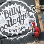 Billy Bootleggers is Rock & Rolling in to Nottingham