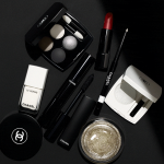 Falling for Chanel: MUA Zoe Taylor on Chanel's Fall/Winter Beauty Collection