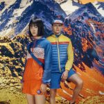 FILA's new Explore collection launches exclusively at Selfridges