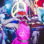 Escapist Club Night Foreverland Brings Psychadelic Carnival to the Midlands
